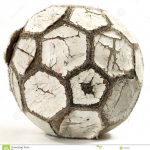 http://www.dreamstime.com/royalty-free-stock-photography-old-leather-football-image1468467