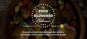 Food Bloggers Conference