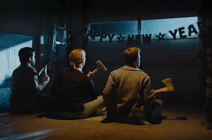 Trailer 2016
