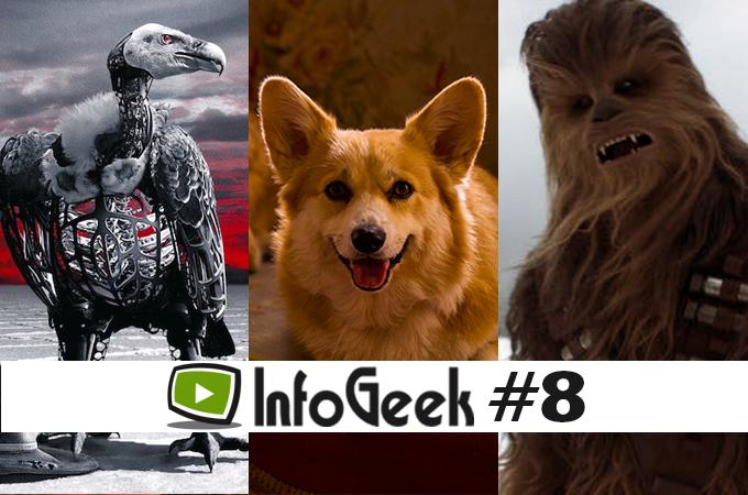 InfoGeek #8