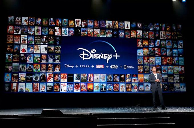 Disney Investors Day