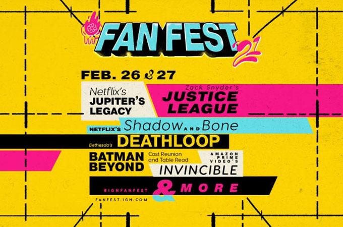 IGN Fan Fest